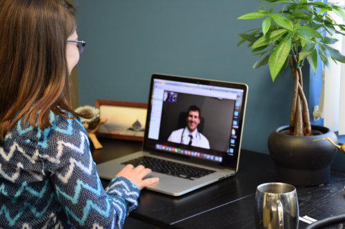 The Effects of Telemedicine on the Patient-Provider Relationship
