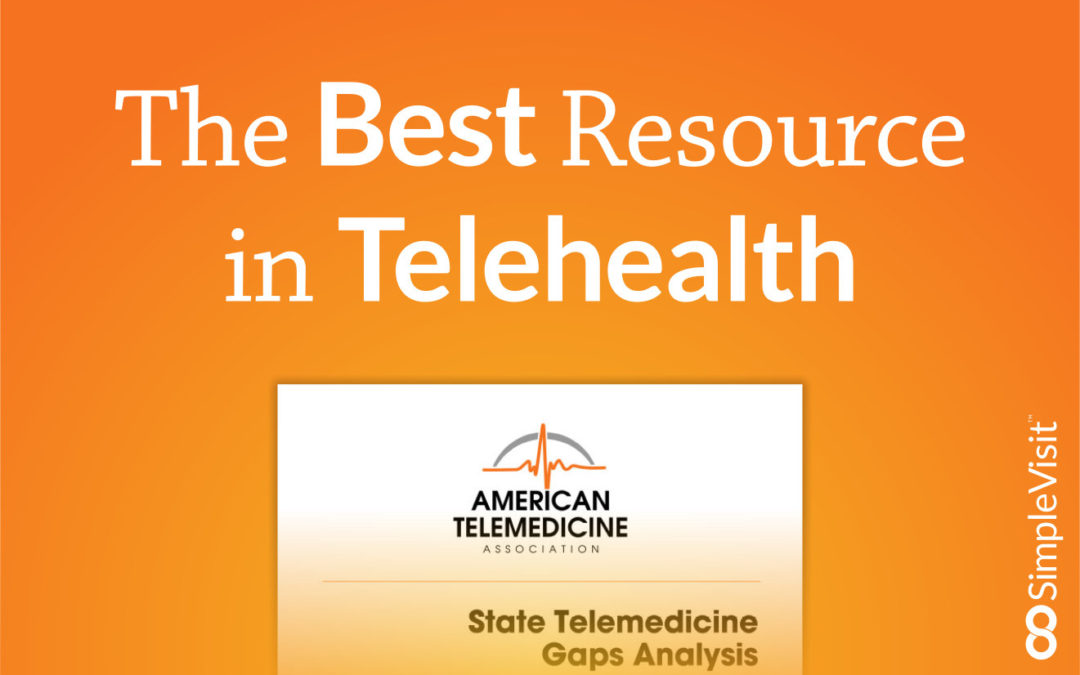 The Best Resource in Telehealth