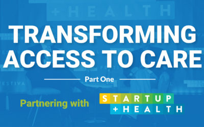 Transforming Access to Care