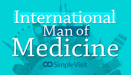 The International Man of Medicine: Dr. George Lombardi