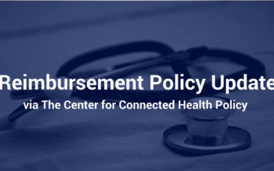 Reimbursement Policy Update