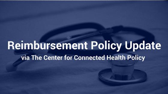 Reimbursement Policy Update