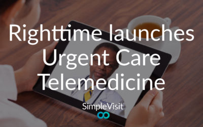 Righttime Showcases New Telemedicine Service at Urgent Care Convention