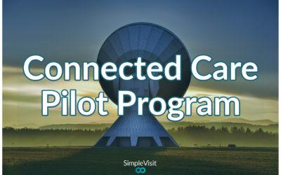 Connected Care Pilot Program