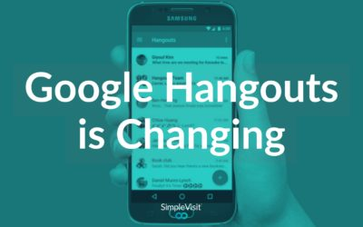 Google Hangouts is Changing!