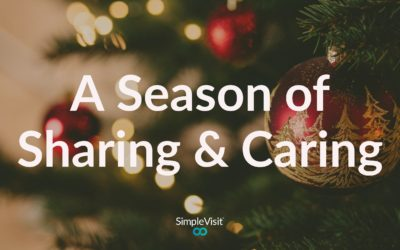 A Season of Sharing & Caring: 5 Ways Telehealth Promotes the Spirit of Christmas