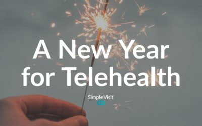 A New Year for Telehealth
