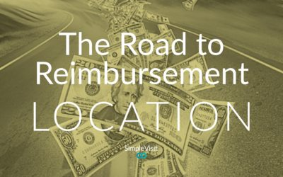 Road to Reimbursement: Location