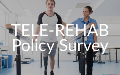 50-State Survey: Telerehabilitation