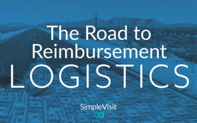 Road to Reimbursement: Logistics