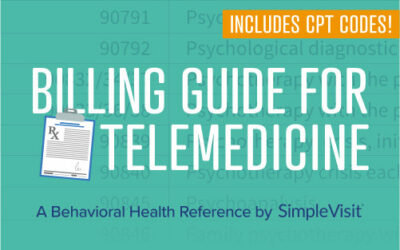Billing for Telemental Health