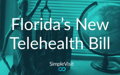 Florida's New Telehealth Bill
